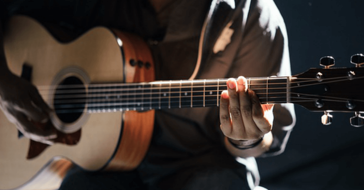 What you need to start learning guitar?